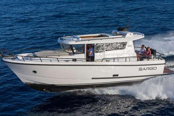 Sargo Yachts